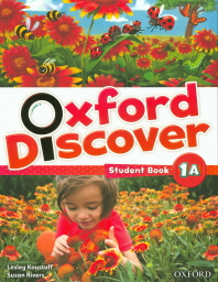 Oxford Discover. 1A(SB)