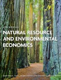 [해외]Natural Resource and Environmental Economics