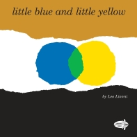 [해외]Little Blue and Little Yellow
