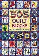 505 Quilt Blocks