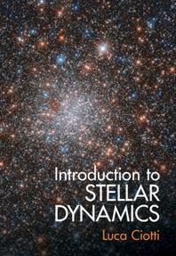 [해외]Introduction to Stellar Dynamics
