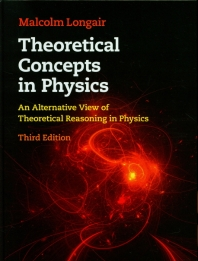 [해외]Theoretical Concepts in Physics