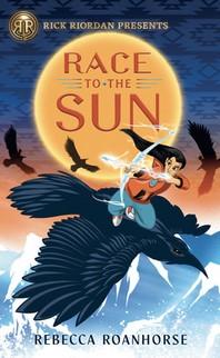 [해외]Race to the Sun (Library Binding)