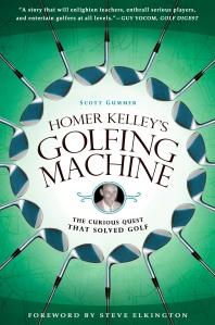[해외]Homer Kelley's Golfing Machine