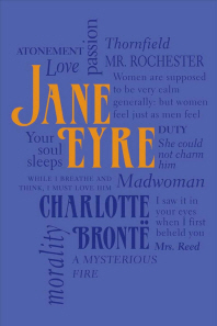 [해외]Jane Eyre (Imitation Leather)