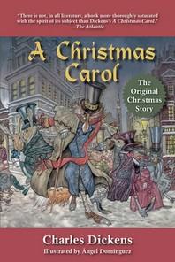 [해외]A Christmas Carol (Hardcover)