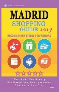 Madrid Shopping Guide 2019