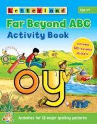 [해외]Far Beyond ABC Activity Book