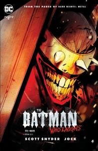 웃는 배트맨(DC 그래픽 노블)(양장본 HardCover)