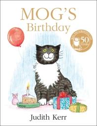 [해외]Mog's Birthday