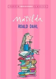 [해외]Matilda (Paperback)