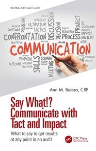 [해외]Say What!? Communicate with Tact and Impact