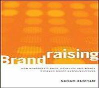 [해외]Brandraising (Hardcover)