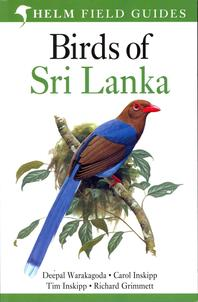 [해외]Birds of Sri Lanka