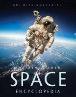 [해외]The Kingfisher Space Encyclopedia (Paperback)