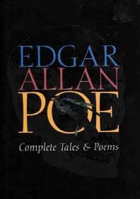 [해외]Edgar Allan Poe Complete Tales & Poems
