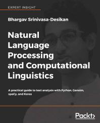 [보유]Natural Language Processing and Computational Linguistics