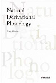 Natural Derivational Phonology