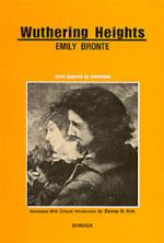 영미문학 21 Wuthering Heights : 폭풍의 언덕(영미문학 시리즈)