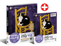 ITQ 엑셀 엑셀함수사전+최신기출문제 10회(2019)(시나공)(시나공 시리즈 2)