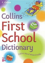 Collins First School Dictionary