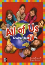 ALL OF US. 1(STUDENT BOOK)