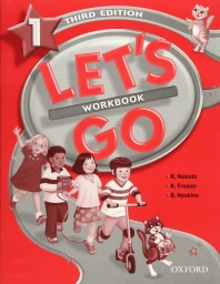 Let's Go 1 Workbook
