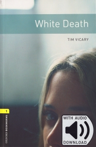 White Death (with Mp3)