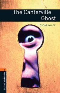 THE CANTERVILLE GHOST(New Oxford Bookworms Library Stage 2)