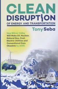 [해외]Clean Disruption of Energy and Transportation (Paperback)