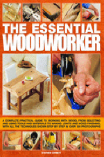The Essential Woodworker /새책수준 / ☞ 서고위치:SF 1   *[구매하시면 품절로 표기 됩니다]