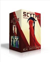 The Arc of a Scythe Trilogy