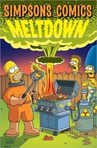 [해외]Simpsons Comics Meltdown