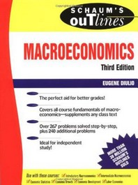 [해외]Schaum's Outline of Macroeconomics