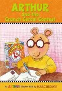 [해외]Arthur and the Crunch Cereal Contest