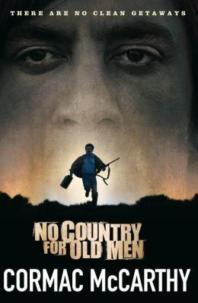 [해외]No Country for Old Men. Cormac McCarthy