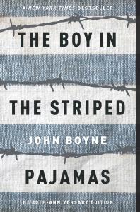 [해외]The Boy in the Striped Pajamas