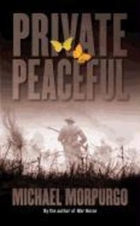 [해외]Private Peaceful (Mass Market Paperbound)