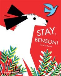 [해외]Stay, Benson!