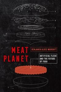 [해외]Meat Planet