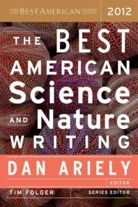 [해외]The Best American Science and Nature Writing
