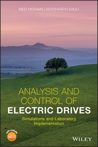 Analysis and Control of Electric Drives
