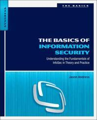 [해외]The Basics of Information Security