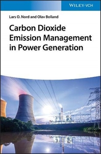 [해외]Carbon Dioxide Emission Management in Power Generation