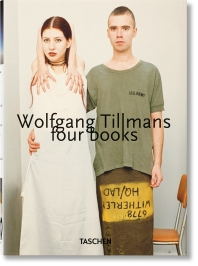 [해외]Wolfgang Tillmans. Four Books. 40th Anniversary Edition
