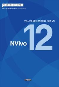 NVivo 12를 활용한 문자교정지도 이론과 실제(박종원 질적 연구 총서 시리즈 17)