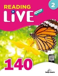 Reading Live 140. 2
