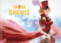 The Art of Seven Knights Vol. 2 (한정판)
