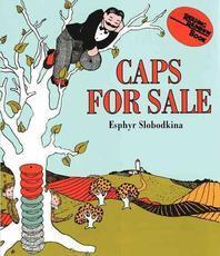 [해외]Caps for Sale