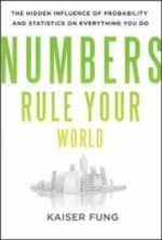 [해외]Numbers Rule Your World (Hardcover)
